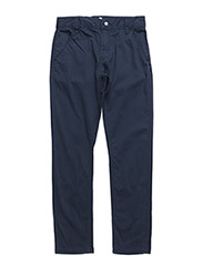 Tristan - Trousers - NIGHT BLUE