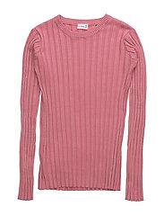 Knit pullover - SORBET