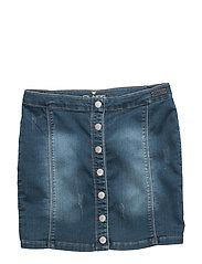 Skirt - DENIM