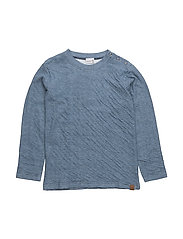 T-shirt L/S - BLUE MOON