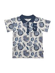 Polo shirt - BLUEBIRD