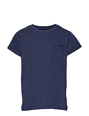 T-shirt - NIGHT BLUE
