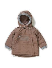 Jacket - Brown