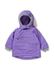 Jacket - Purple