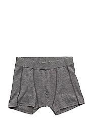 Underpants - WOOL GREY