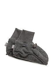 Socks - ANTRACITE MELANGE