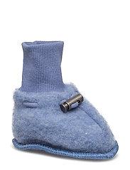 Socks - BLUE FOG MELANGE