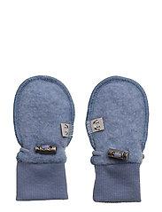 Glove - BLUE FOG MELANGE