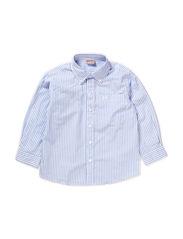 Shirt - Sky blue