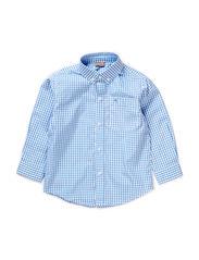 Shirt - Ultra marine