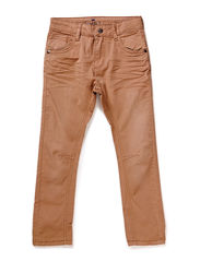 Jeans - Dark Brown
