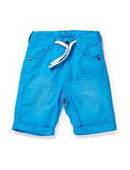 Bermuda Shorts - Ultra marine