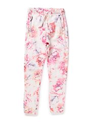 Jogging Trousers - Ivory