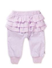 Trousers - Light heather