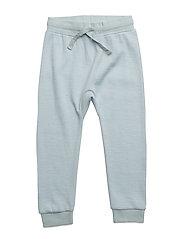 Jogging trousers - WINTER SKY