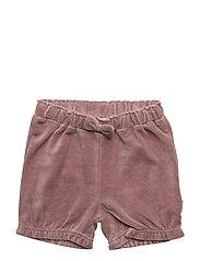 Shorts - PALE LILAC