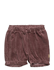 Shorts - PLUM