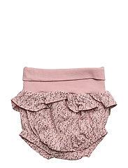 Shorts - DUSTY ROSE