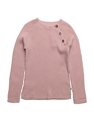 Pullover - DUSTY ROSE