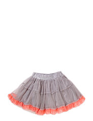 Skirt - Oyster grey