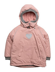 Jacket - ROSE TAN