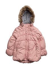 Jacket - ROSE TAN