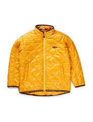Jacket - Warm Yellow