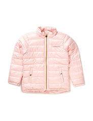 Jacket - Peach puff