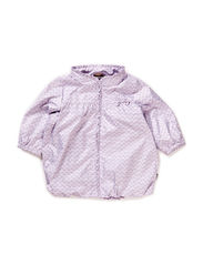 Jacket - Light heather