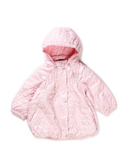 Jacket - Soft Rose