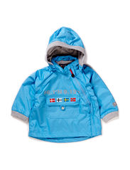 Jacket - Ultra marine