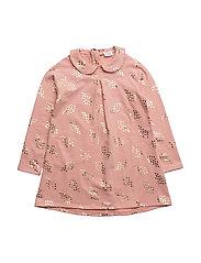 Dress - ROSE TAN