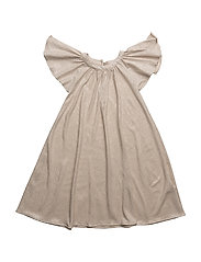 Dress - CREME