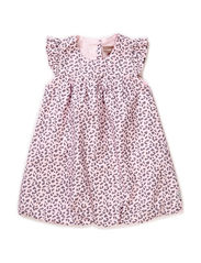 Dress - Soft Rose