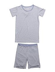 Pyjamas - BLUE TINT
