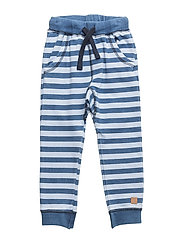 Jogging trousers - BLUES