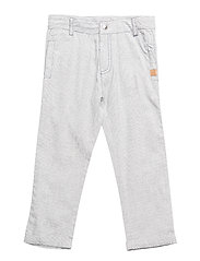 Trousers - BLUES