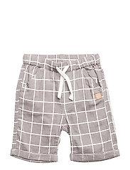 Bermuda Shorts - SHADOW