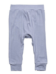 Jogging trousers - BLUE TINT