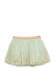 Skirt - GREEN LILY