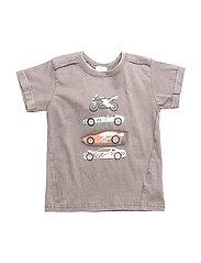 T-shirt - SHADOW
