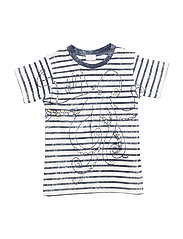 T-shirt - BLUES