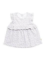 T-shirt S/S - WHITE