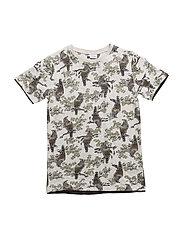 T-shirt - CASHEW