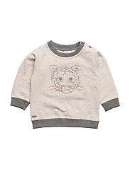 Sweatshirt - ANTELOPE