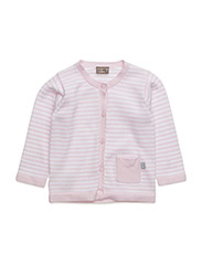 Cardigan - SOFT ROSE