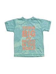 T-shirt - SEA PINE