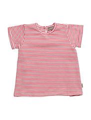 T-shirt - PINK CORAL