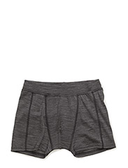 Underpants - WOOL GREY