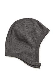 Hat - WOOL GREY